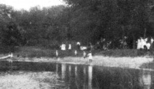 Foote Lake 1885