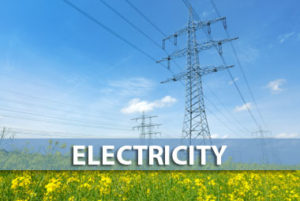 Image showing electricity