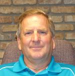 Picture of Joel Braegelman