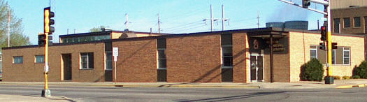 Picture of Willmar Office