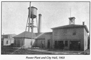 Picture of Power-Plant