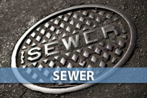 Image displaying sewer cover