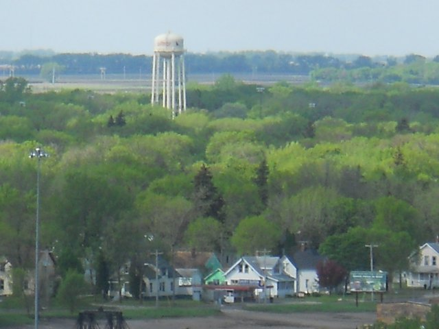 Picture of Willmar Water Tower