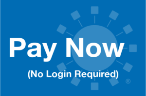 Pay now without logging in to your account